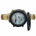 WRBT Multi Jet Water Meter