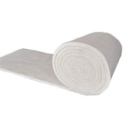 Ceramic Fiber Insulating Blanket