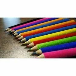 Eco Friendly Velvet Pencil, Packaging Type: Packet