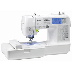 Brother Automatic LB6800PRW Sewing Machine