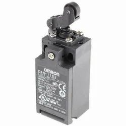 D4N Safety Limit Switch