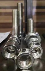Super duplex steel UN32750