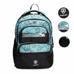 Classic-M-B School Bag