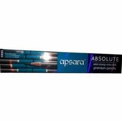 Box Extra Strong And Extra Dark Apsara Pencil