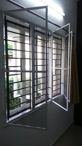 Mosquito Net Window Hinged Mosquito Net Window Manufacturer From Chennai
