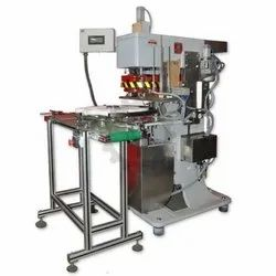 Fully Automatic Filter Seaming Machine