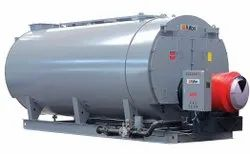Chemical Boiler Water Treatment
