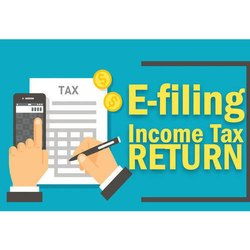 Salary Income Tax Return Service in Pan India