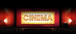 Cinema Hall Advertising Services