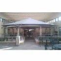 Auditorium Gazebo Tensile