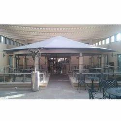 Auditorium Gazebo Tensile Structure