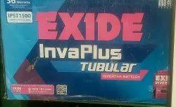 Exide Invaplus Battery