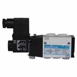 Single Solenoid Valve DS255SR61