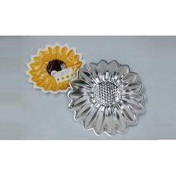 Sunflower Cake Pans