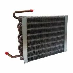 FBD Steam Heater Radiator Heat Exchanger
