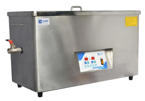 Ultrasonic Cleaner (Lapro)