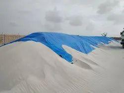 Silica Sand (Quartz & MFIL)