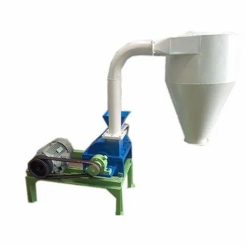 Mini Pulverizers