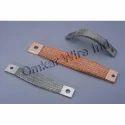 Copper Wire Flexible Earthing Jumper