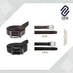 Customize Promotional Belts