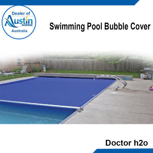 Swimming Pool Bubble Cover at Rs 70 /meter | तैराकी पूल ...