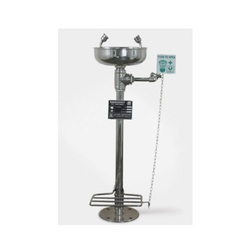 Eye Wash Fountain Stainless Steel