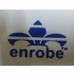 Blue Vinyl Adhesive Stickers, Packaging Type: Packet