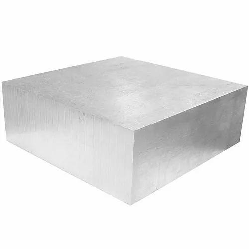 Aluminium Block