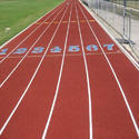 Pre Fabricated Running Track