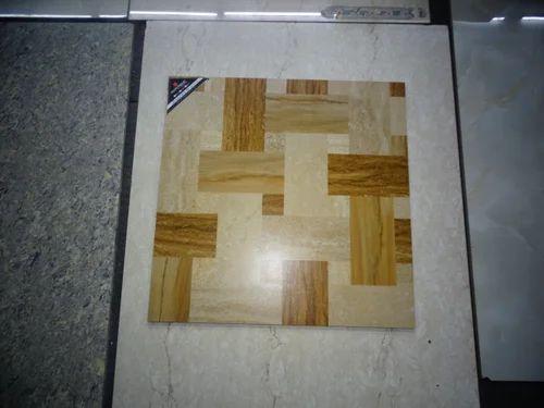 Wood Effect Porcelain Tiles At Rs 65 Square Feet Koyambedu
