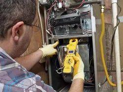 Heating Equipment Installation Service