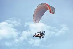 Paramotor Air Safaris