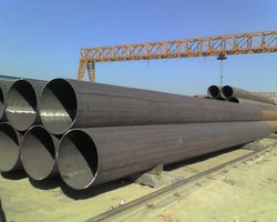 Alloy Steel Seamless Pipe A 335 GR. P11