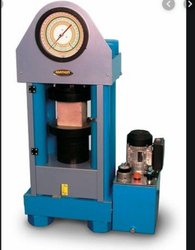 Compression Testing Machine Calibration