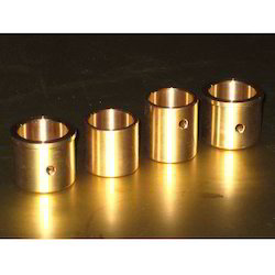 Golden Phosphor Bronze Bushes