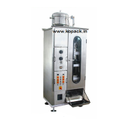 Automatic Milk Pouch Packing Machine, Voltage: 220 V