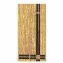 Wood Veneer Wooden Laminated Door