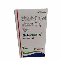 Sofocure-V Tablets