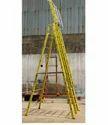 Extension Folding Ladder FRP Ladder