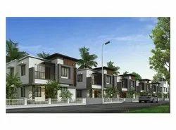 Residential Villas, Area Of Construction: Builder, Kerala