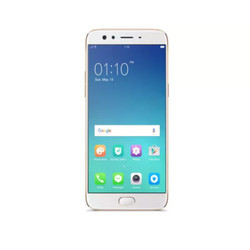 Used Oppo F3