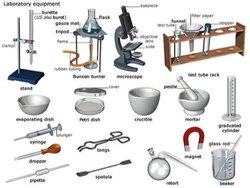 Laboratory Scientific Instruments