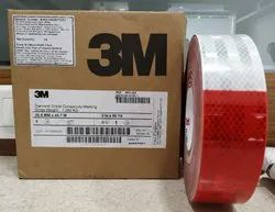 3M Double Color Reflective Tape