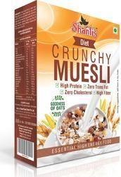 Diet Crunchy Muesli