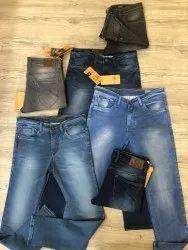 Denim Men Carbon Plus Jeans