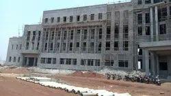 RCC CIVIL CONSULTANT, Raipur
