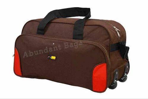 Wheel bag Bag