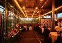 Cafe 3D Interior Design