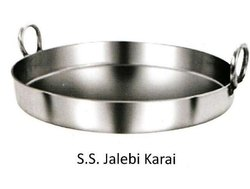 SS Jalebi Kadai