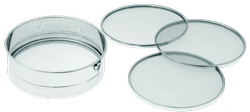 Stainless Steel Interchangeable Sieve